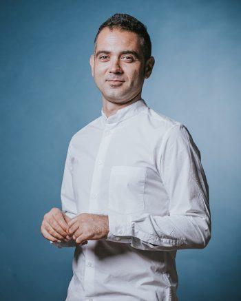 Felipe Bernal